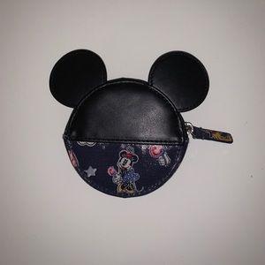 Disney Coin Purse
